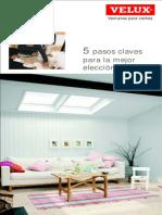 5 pasos para la elección VELUX.pdf