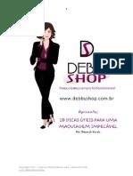 E-BOOK 10 DICAS MAQUIAGEM_DEBORAH VARELA.pdf