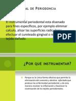 Instrumental de Periodoncia.lau.pptx