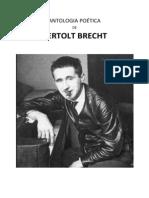 Bertolt Brecht Antologia Poetica