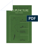 Scientific Aspects of Acupuncture