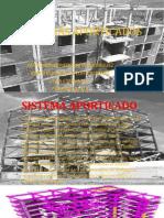 Estructuras Aporticadas
