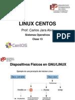 Semana12 Sistemas Operativos 2013 II