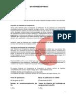EC0146 Manejo Integrado de Plagas
