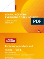 Redhat Summit Perf Analysis and Tuning Part 2 2013