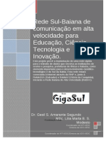 GigaSul 0.9