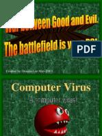 As Computer Virus