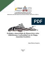 Dissertacao_Alany_Goncalves_2009 a 2011- Hypancistrus Zebra