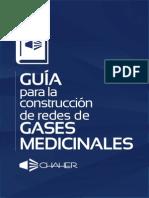Guia Construccion Redes Gases Medicinales