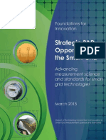 Smart Grid R&D Opportunities