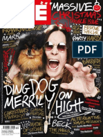 NME - December 21 2013 UK