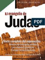 Evangelio Judas - National Geographic
