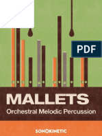 Mallets Reference Manual