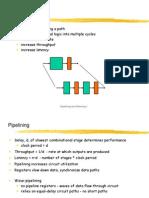 Pipelining & Retiming of Digital Circuits