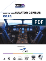Civil Simulator Census2013