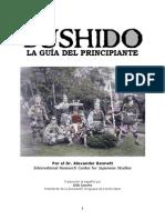 Bushido-La Guia Del Principiante