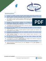 Caderno de Provas 2014.1