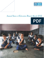 Status of Education