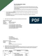 Cadangan Agenda Mesyuarat Pertama-pbs