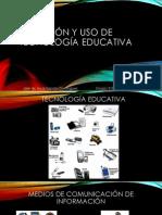 seleccion y uso de tecnologia educativa.pptx