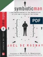 DeRosnay.TheSymbioticMan