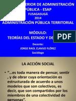CONCEPTOS BÃ-SICOS - SOCIOLOGIA - ESAP