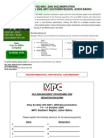 Brochure Step by Step Iso 9001 2008 Documentation