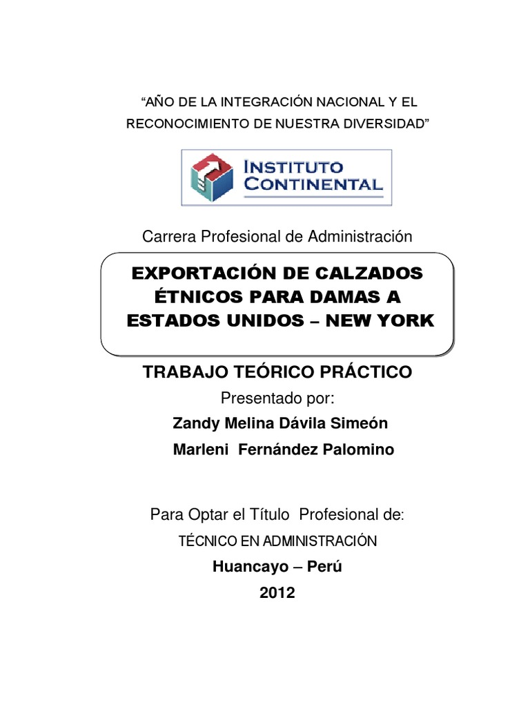 best loved 42109 a4c31 Proyecto Calzados Damas