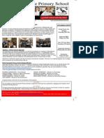 NFPS Newsletter Issue 2, 19 Feb 2014