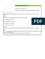 checklist for statutory audit