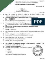 Dms 2007Discrete Mathematical Structures Nov 2012 Nov