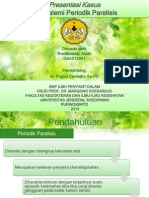 HPP (Hipokalemi Periodik Paralisis)