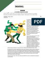 Yo tengo razón, tú estás equivocado _ El País Semanal _ EL PAÍS