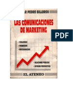 Las Comunicaciones de Marketing