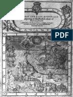 John Dee - General and Rare Memorials Pertaining to Perfecte Arte of Navigation