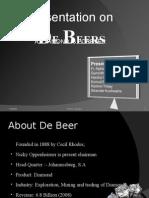 De Beer By Patel
