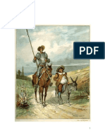 Don Quijote. Definitivo.