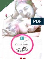 Cecilia Ahern P S Te Iubesc