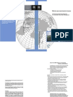 UNEP (2005) Wastewater Reuse