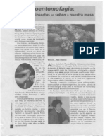 Reportaje ANTROPOENTOMOFAGIA