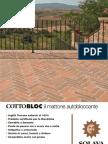 Brochure CottoBloc 2014