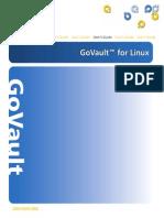 GoVault Linux UG