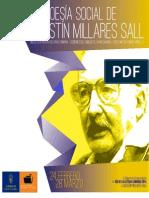 La poesía social de Agustín Millares Sall