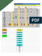 EPL Fixtures  fantasy football