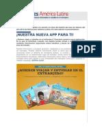 Boletín de febrero de 2014 de Hotcourses Latinoamérica