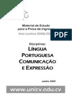 Material de Estudo - Lingua Portuguesa_copy