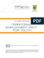 KUKES REGION –TERRITORIAL EMPLOYMENT PACT FOR YOUTH