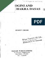 Yogini and Kalachakra Dasa