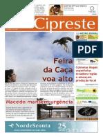 Cipreste 35, Fev 2014