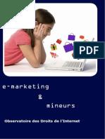Fr E-Marketing Report Fr